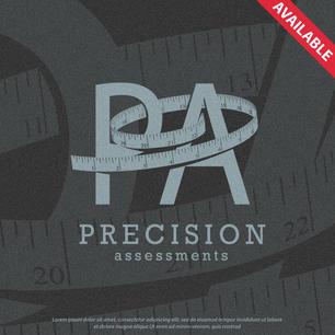 Logo Precision Assessments