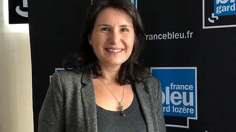 France bleu Isabelle PIFFARD naturopathe