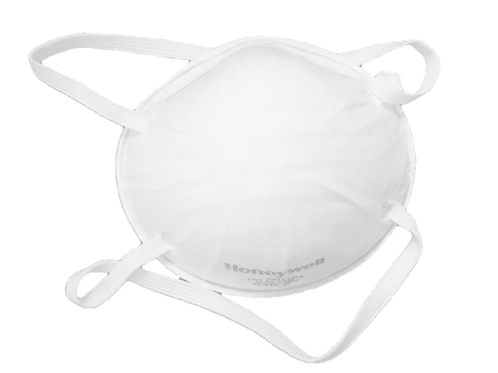 Honeywell H801 - N95/KN95 Particulate Respirator (price per mask)