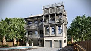 Custom Residential Designovation