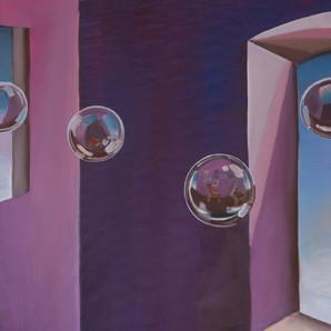 Bubbles, 2020