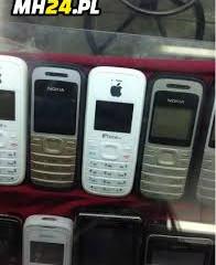 JuliaMasaż jak iPhone ?