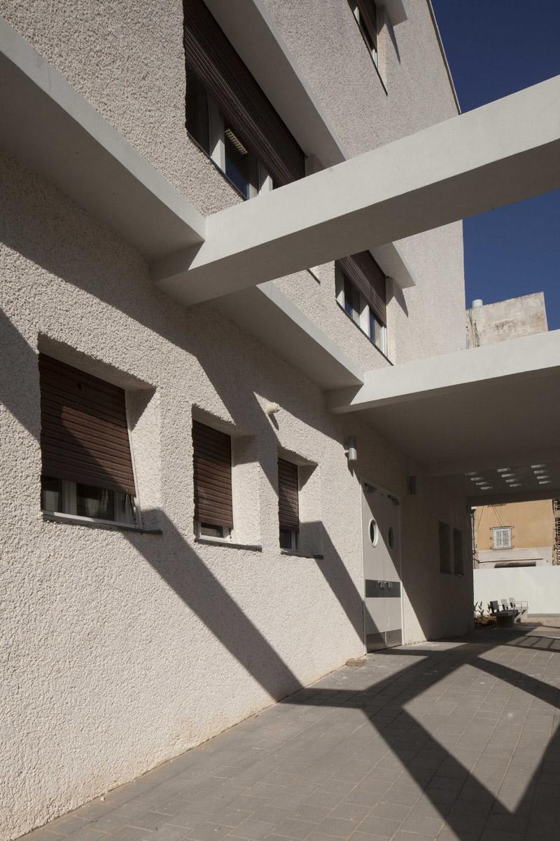 בית ספר בלפור_מזאה 13_תכנון- יואב מסר אדריכלים_8 copy