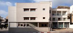 בית ספר בלפור_מזאה 13_תכנון- יואב מסר אדריכלים_9 copy