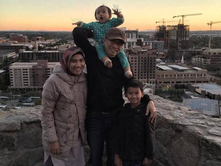 Tantangan Semester Pertama menjadi Ibu sekaligus Mahasiswa Ph.D (Bagian II)