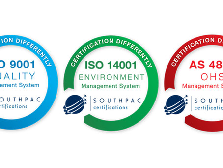 We have our ISO!