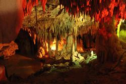 grotte H&L tours