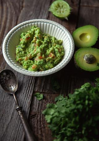 Recette guacamole mexicain