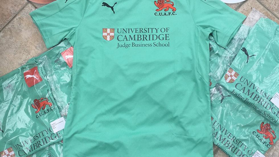University of Cambridge Football Shirt