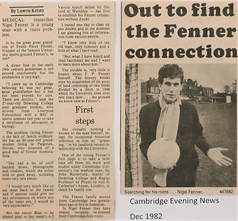 Search for Fenner connection in CEN Dec 1982.JPG