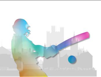 Cricket Tour - Sunday