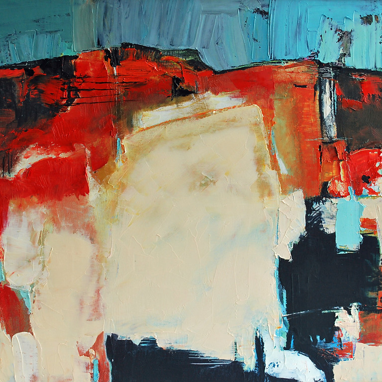 Heather Duncan - Paintings and Ceramics