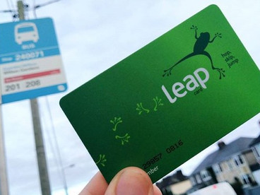 How to Activate you Leap Card top-up