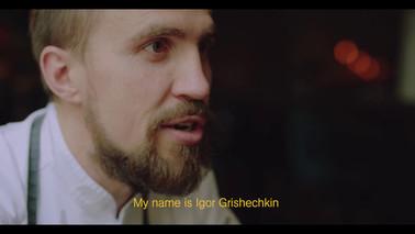 Igor Grishechkin | Cococo, St. Petersburg