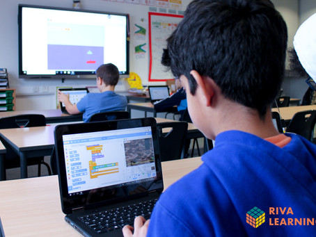 Top 5 Reasons Why Coding for Kids Is Important