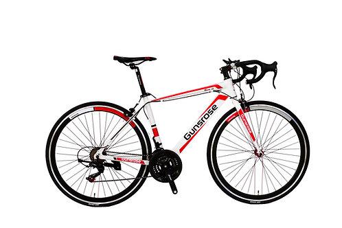 "26"" 700cc GUNSROSE G5.0 Road Bike SHIMANO Gear 21 Speed"
