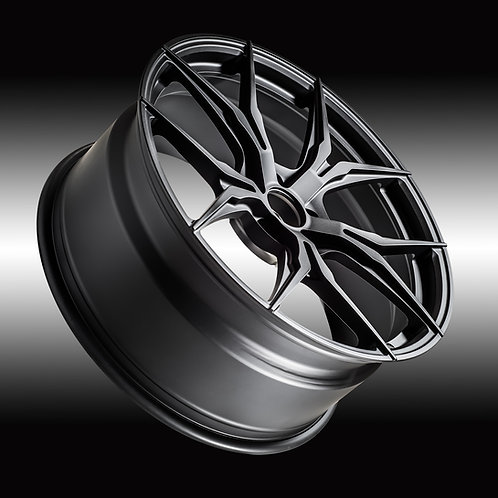 19&20 Inch PCD 5x112,5x120 Forged Wheels For Audi, Mercedes, BMW, Volkswagen