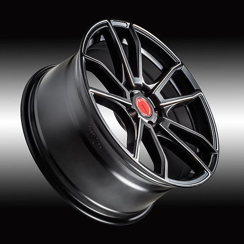 18 Inch PCD 5x112 Alloy Wheels For Audi, Volkswagen, Skoda ,Mercedes