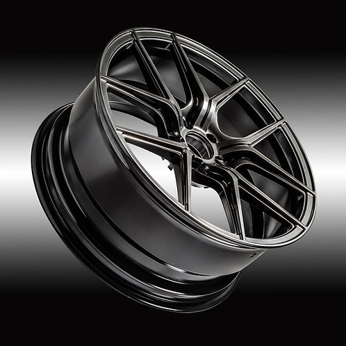 19&20 Inch PCD 5x112,5x120 Forged Wheels For Audi, Mercedes, BMW, VW