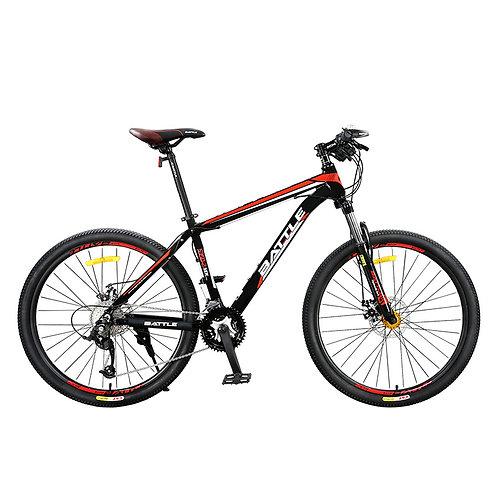 """26"""" BATTLE  S350 Mountain Bike 27 Speed"""