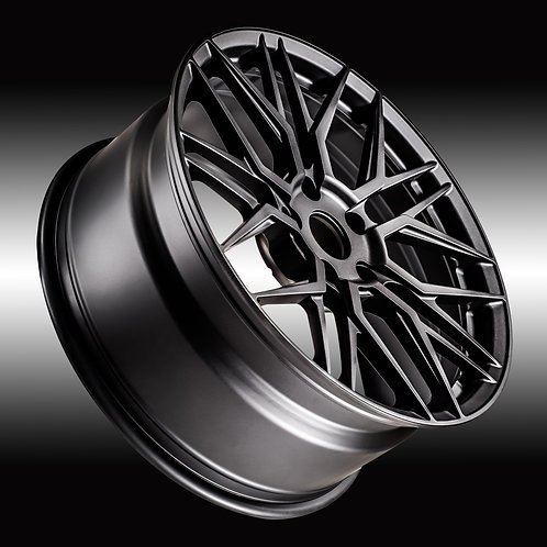20Inch PCD 5x130 Forded Wheels For Porsche, AudiI Q7, VW Touareg