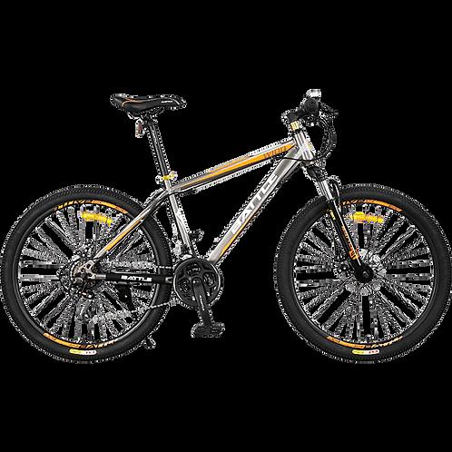 """26"""" BATTLE W100 Mountain Bike 24 Speed"""