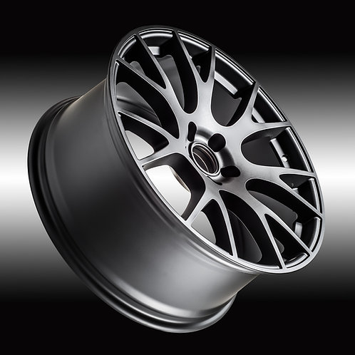20 Inch PCD 5x114.3 Alloy Wheels For Toyota,Mitsubishi,Honda,Mazda,Nissan
