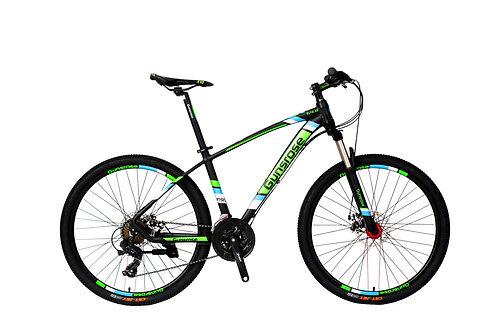 "26"" GUNSROSE G4.0 Mountain Bike SHIMANO Gear 21 Speed"