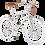 """Thumbnail: 24"""" FOREVER Medium Frame Lady's City Bike"""