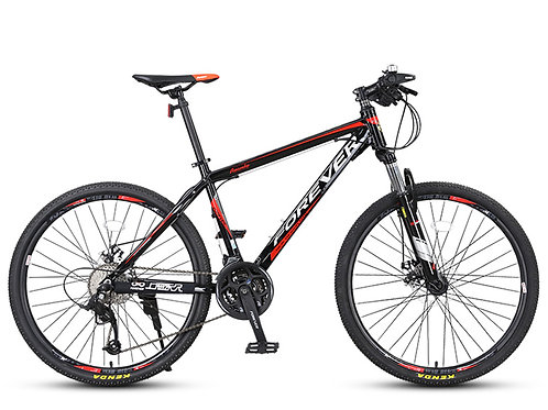"27.5"" FOREVER T01-C Medium Frame  Mountain Bike"
