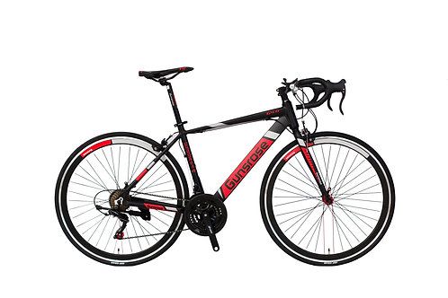 "26"" 700cc GUNSROSE G4.0 Road Bike SHIMANO Gear 21 Speed"