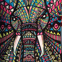 elephant_magic_marker_drawing_1504664228