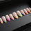 Thumbnail: Rainbow Speckles