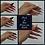 Thumbnail: Peek-a-Boo Nails