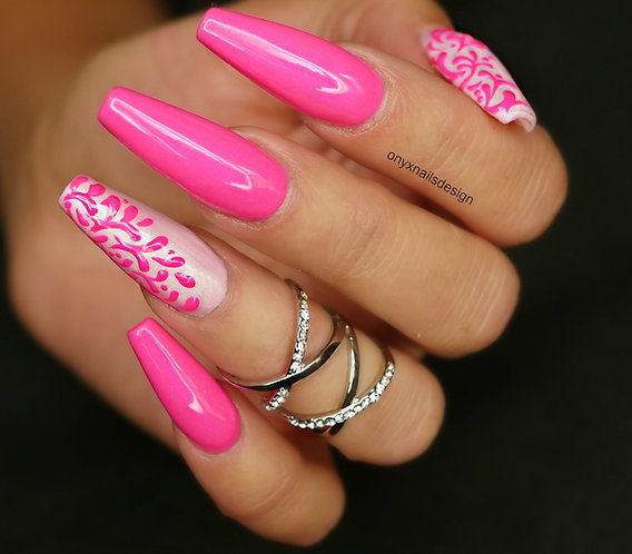 Barbie Lace
