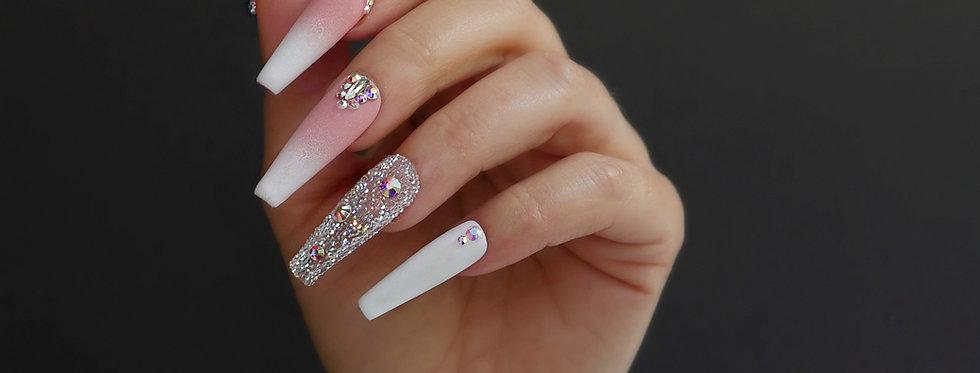 Crystal Love