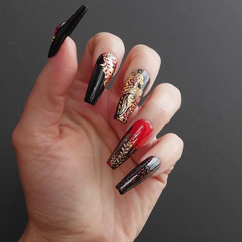 Oriental Gems