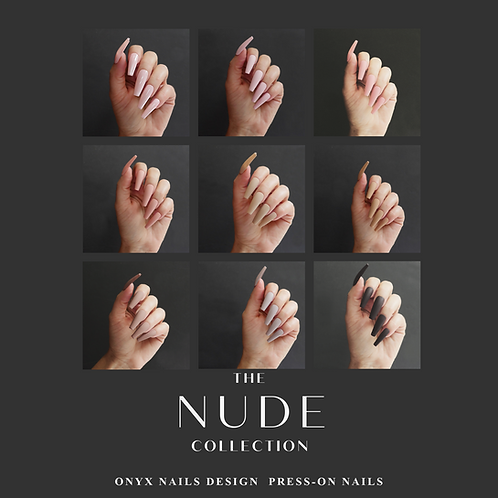 A nude for every mood
