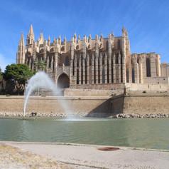 Palma de Mallorca, Mallorca