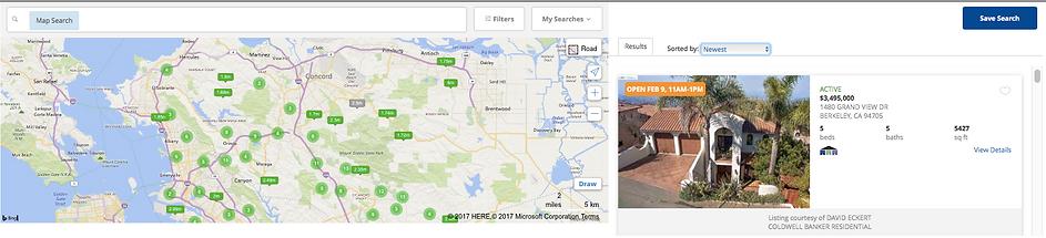 Search MLS | Deniz Halilov Realtor | Walnut Creek CA | Buy Sell Real Estate