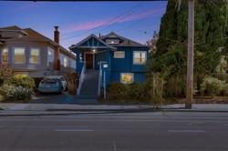 4318 West Street - Oakland