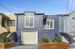 615 Silver Ave - San Francisco