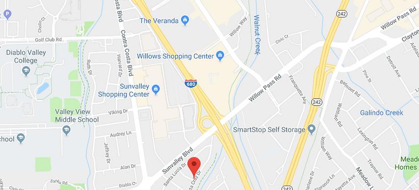 726 Tampico, Walnut Creek CA | Deniz Halilov - Realtor | Open House