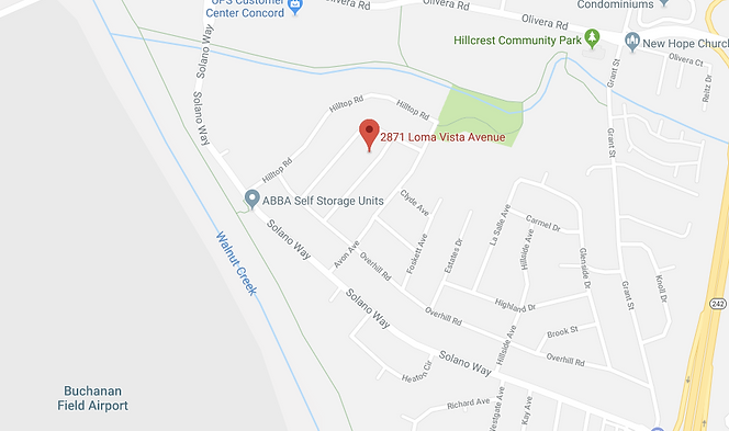 726 Tampico, Walnut Creek CA   Deniz Halilov - Realtor   Open House