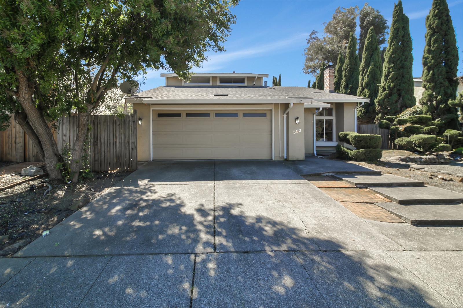 582 Hastings Dr, Benicia, CA