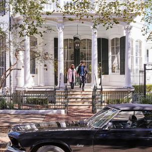 Melrose Mansion