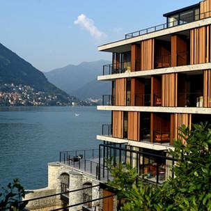 Il Sereno, Lago di Como