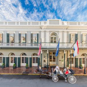 Bourbon Orleans