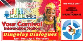 D-Junction Mas Dingolay Dialogues
