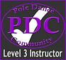 PDC Approved Instructor Logo
